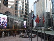 Hong Kong leads Asian equities lower after fresh downgrade