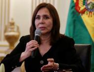 Bolivia Revokes Recognition of Sahrawi Republic in Bid to Renew T ..