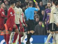 United charged by FA over players misconduct