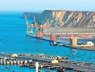 CPEC to connect distant production hubs with Pakistani ports:  Ma ..
