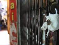 Excise deptt seals over 80 commercial properties