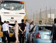 7 killed in road accidents in Southern Egypt