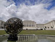 Turkey blocks Cyprus from world disarmament body session