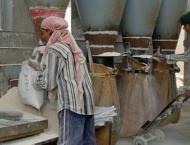 Two flour mills sealed over flour black marketing in Peshawar