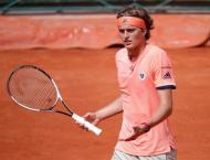 Zverev pledges Australian Open prize money to bushfire relief