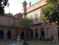 National College of Arts Lahore fails to increase tribal belt stu ..
