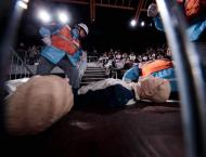 Fast response: How Tokyo Olympics will cope if earthquake strikes ..