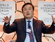 Huawei confident in defending against U.S. sanctions in 2020, fou ..