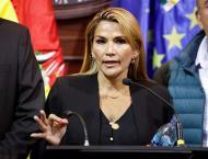 US to Send Ambassador to Bolivia After 12-Year Hiatus - Embassy