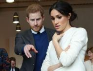 Prince Harry, Meghan Markle warn paparazzi of legal action
