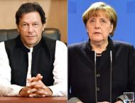 Prime Minister Imran Khan invites German software company to supp ..