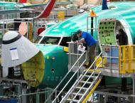 Boeing says 737 MAX return delayed until mid-2020