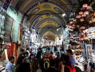 Domestic tourism spending sees rise in Turkey in Q3