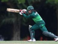 Bismah  excited for her first World Cup as Pak captain