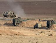 Syrian Gov't Operations in Aleppo Legitimate, Aim to Clear Area o ..