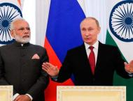 Russian, Indian, Chinese Foreign Ministers to Meet in Vladivostok ..