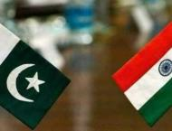 Pakistan, India have to settle their territorial dispute through  ..