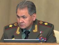 India Expects Russian Defense Minister Shoigu's Visit by Year-End ..