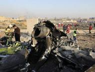 Tehran Says Black Boxes From Downed Ukrainian Jet to Be Decoded i ..
