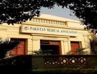 Pakistan Medical Association seeks all necessary precautions to a ..