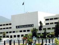 Standing committee expresses concern over absence of federal secr ..