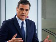 Spain's Sanchez Unveils New Cabinet's Social, Economic Priorities ..