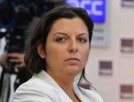 RT Chief Simonyan Jokingly Responds to Heart Attack Rumors By Say ..