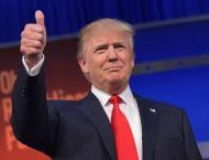 Trump Thanks Iraqi Kurdistan Leader for 'Close Cooperation' With  ..