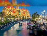 Global Village measures up to top entertainment destinations in t ..