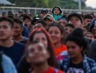 US Commends Mexico for Returning Migrants Back to Central America ..