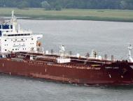 Kidnapped Greek tanker crew freed from Cameroon: govt