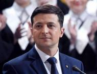 Zelenskyy Says Not Sure Yet to Hold Meeting With Putin in Israel
