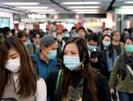 China warns virus could mutate and spread, steps up precautions