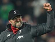 Klopp rules out Liverpool sales in transfer window