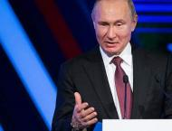 Putin's 'national projects': billions to boost the economy