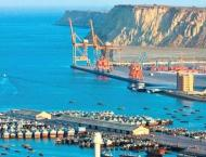 Chinese embassy rejects US negative rhetoric against CPEC