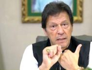 Pakistan not to become part of others' conflict: Imran Khan