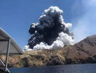 New Zealand Police Confirm 20 Now Dead From December Volcano Erup ..