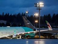 First Test Flight of Boeing 777X Delayed Until Friday Due to Bad  ..