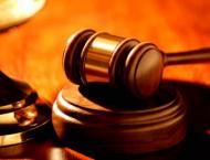Civil judge court's peon shot dead