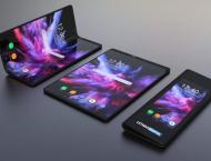 Samsung's new foldable phone may be priced under 2 mln won: sourc ..