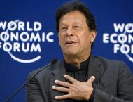 """""""My Stay in Davos city is sponsored,"""": PM Imran Khan"""