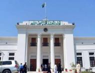 Govt reshuffles top bureaucracy in KP