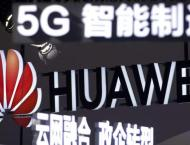 London May Allow Huawei to Work on UK's 5G Network Despite US Pre ..