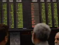 Pakistan Stock Exchange gains 126 points to close at 42,633 point ..