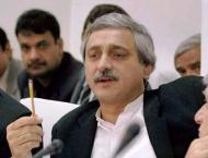 Voices for in house change: Tareen calls on Punjab CM Buzdar, dis ..
