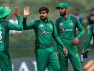 Pakistan crushes Bangladesh in 2nd T20 match to win series
