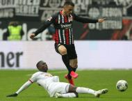 Leaders Leipzig suffer first defeat since October