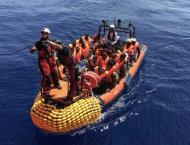 Nearly 500 migrants rescued in the Mediterranean seek safe ports ..