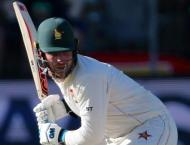 Bold Zimbabwe attack on opening day against Sri Lanka